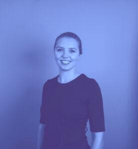 Caitlin Bell - Gilson Gray