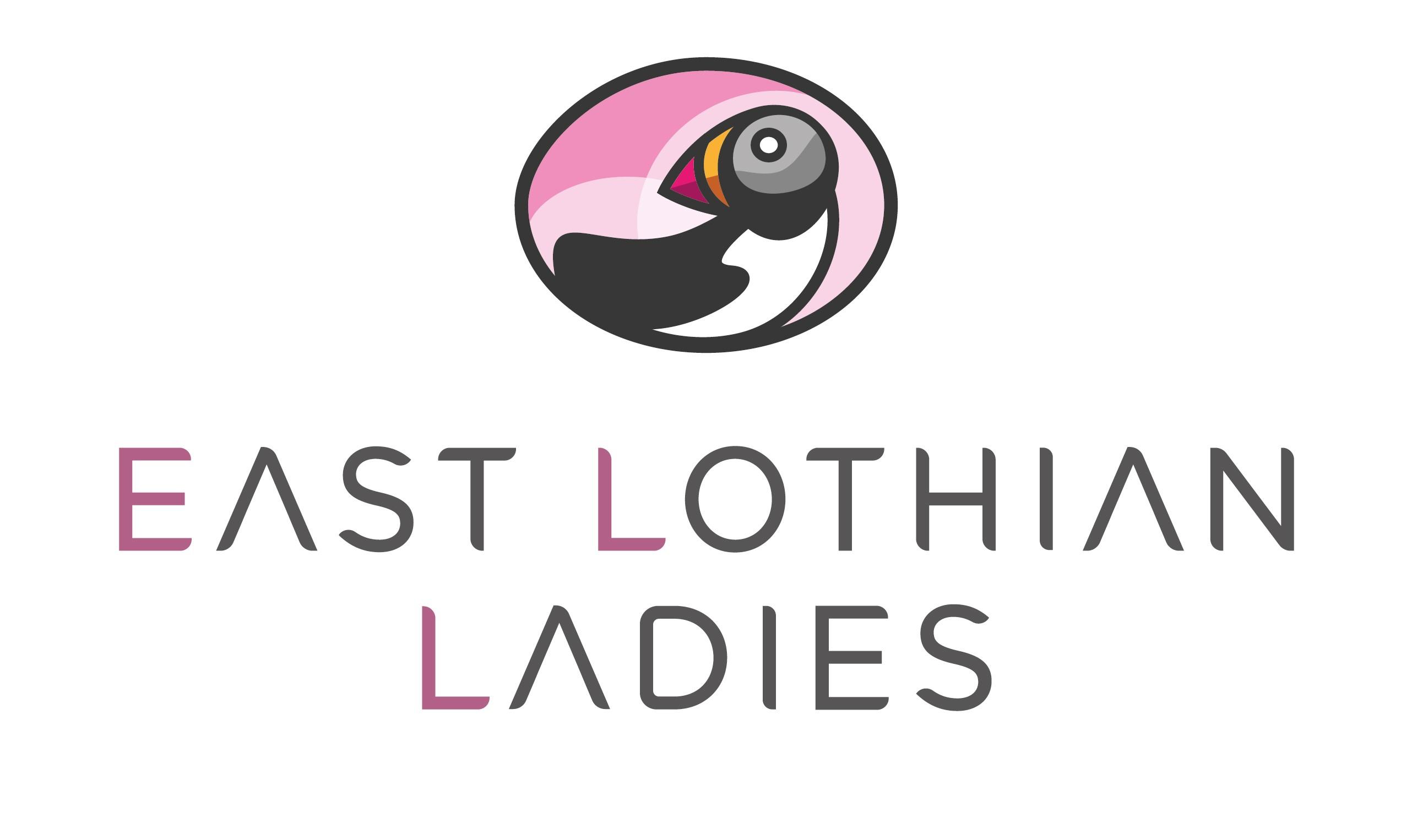 East Lothian Ladies Logo