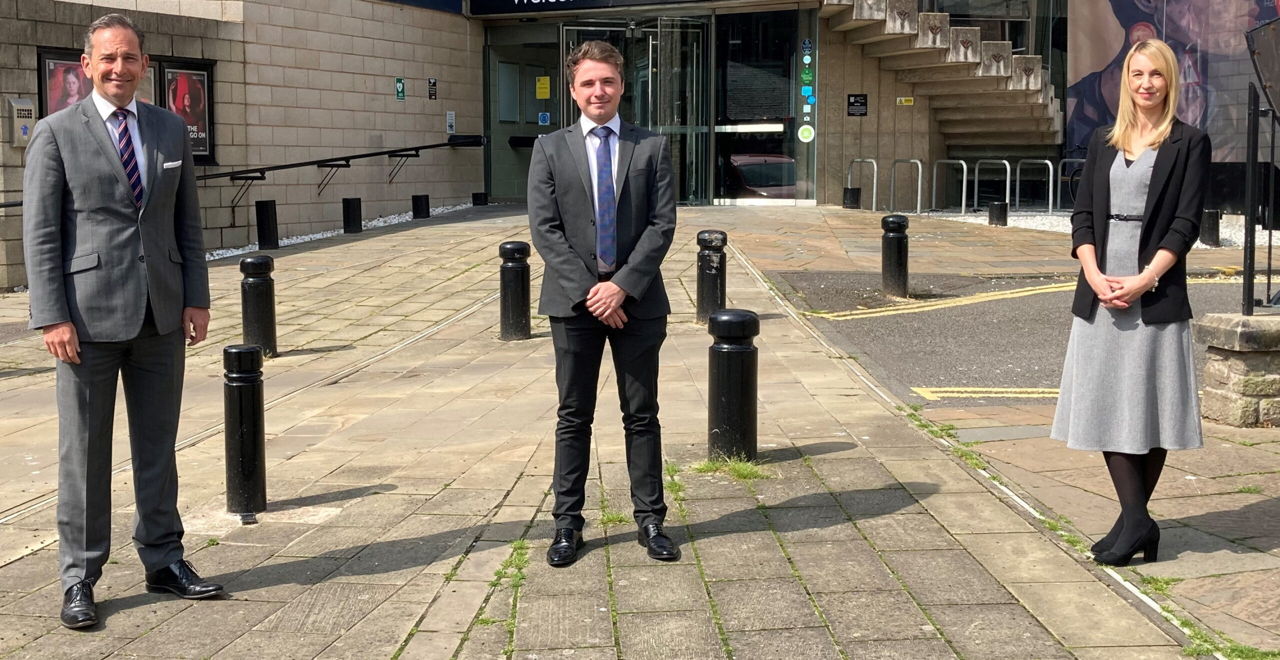 Dundee New Appointments