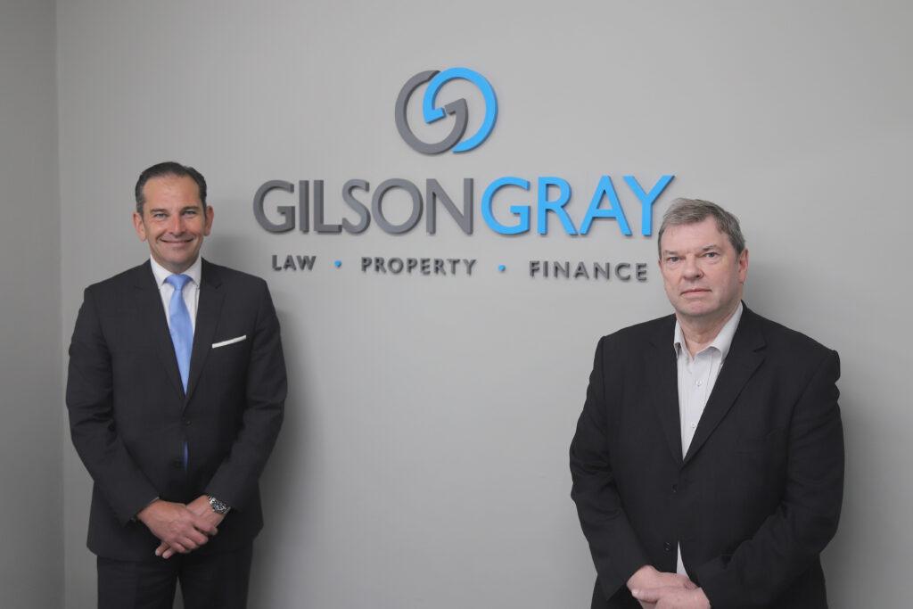 Gilson Gray x Baillie Shepherd